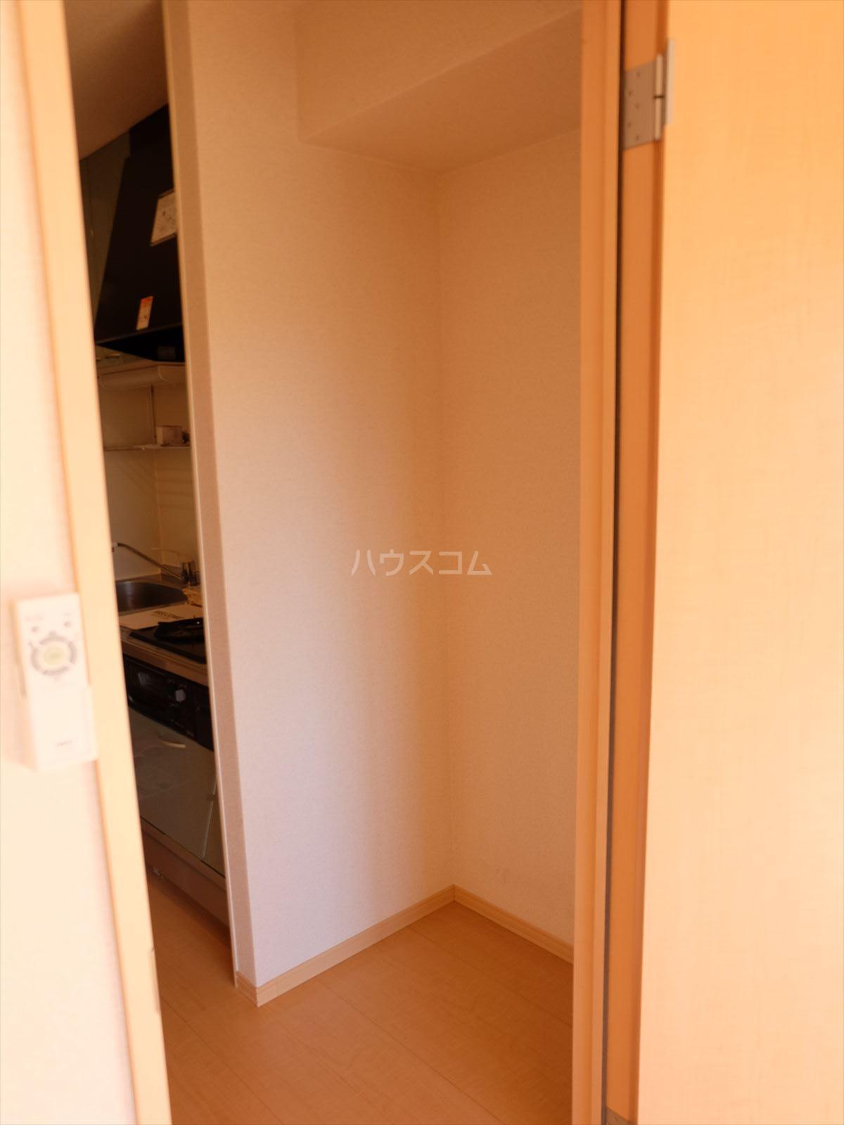 グランメール 201号室のその他