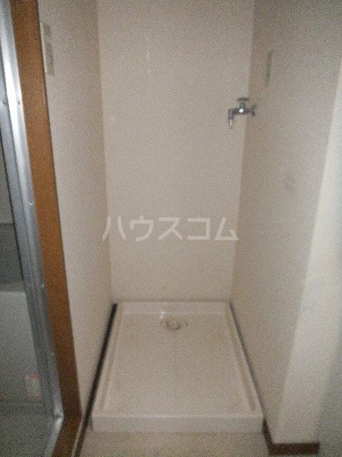 栗原マンション 302号室のその他