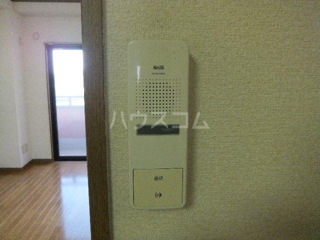 栗原マンション 302号室のセキュリティ