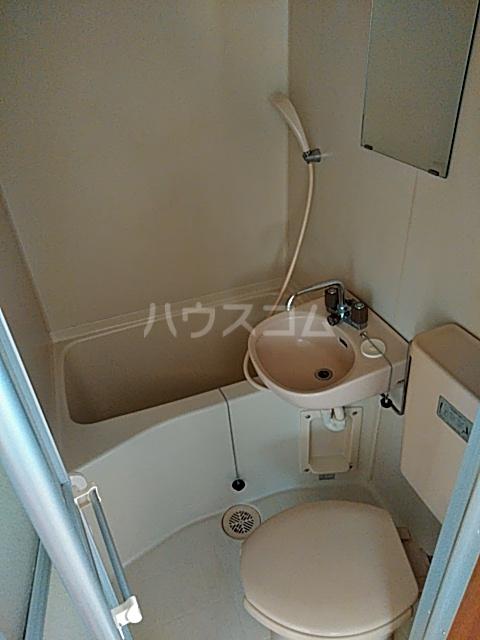 メゾンツバサ 102号室の風呂