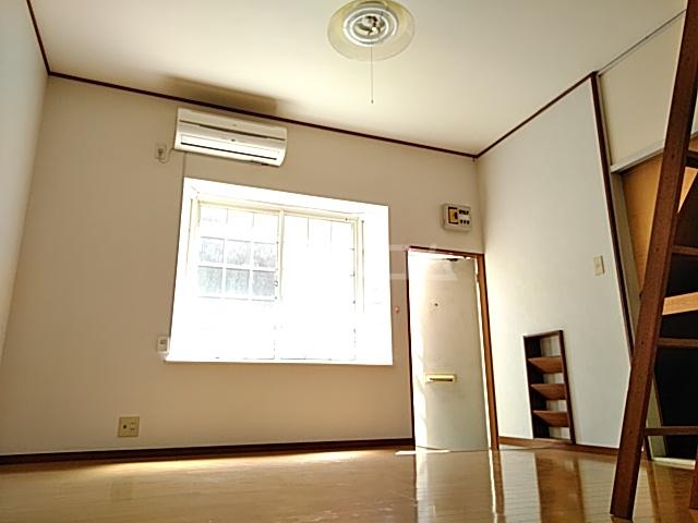 メゾンツバサ 102号室の居室