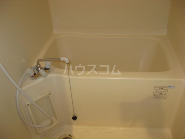 ウィズ・キッド 101号室の風呂