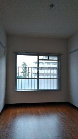 アーバンライフ若海 207号室の居室