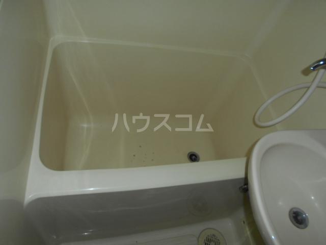ハイムエスポワール 101号室の洗面所