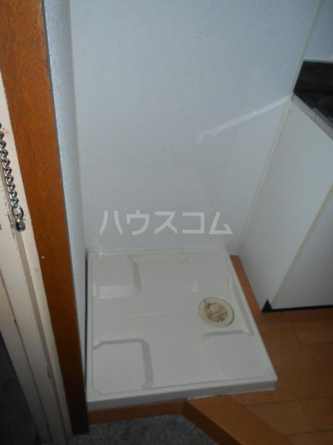 ハイムエスポワール 101号室の設備