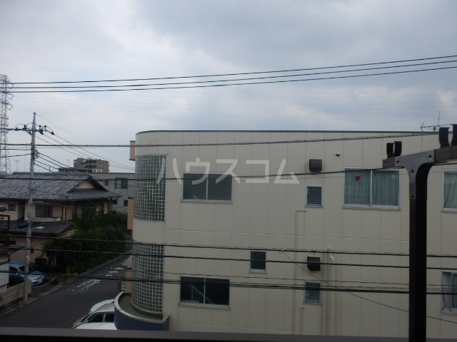 小野沢ハイム 302号室の景色