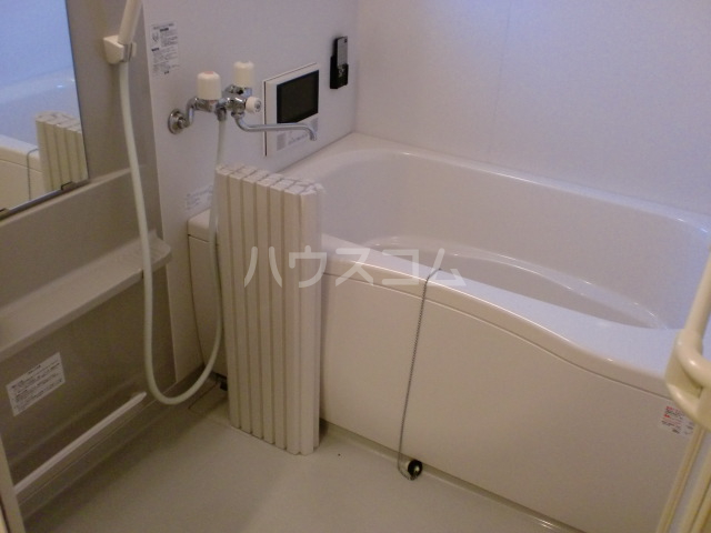 ヘリオス 202号室の風呂