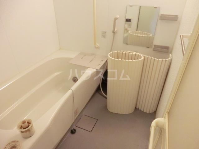 トワメゾン Ⅰ 101号室の風呂