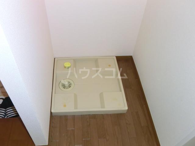 レジデンツ藤C 101号室の設備