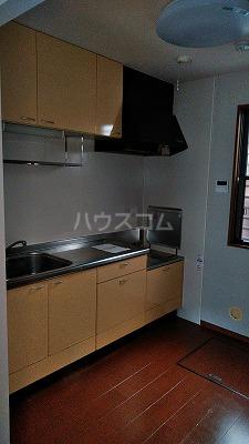 エルモのキッチン