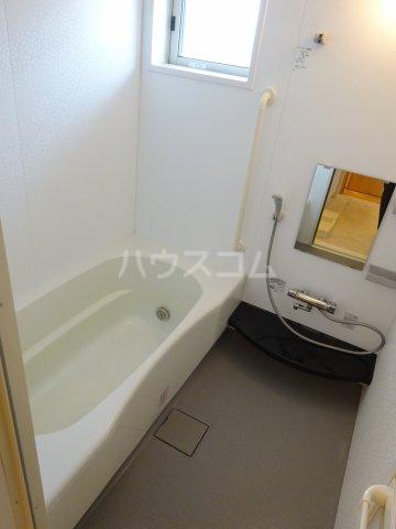 プリムヴェール十二番館 205号室のトイレ