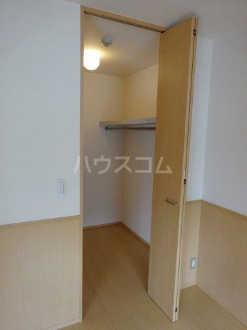 プリムヴェール十二番館 205号室の風呂