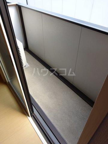 プリムヴェール十二番館 205号室のキッチン