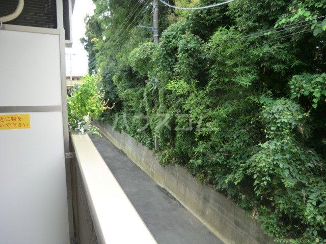 プレミール 103号室の景色