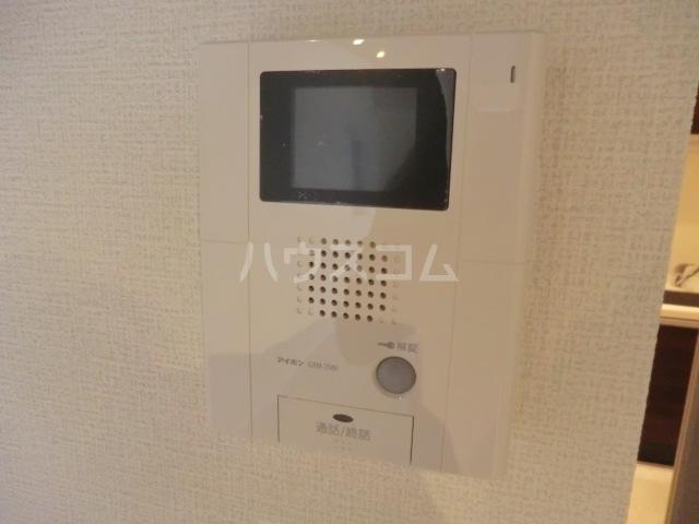 プレミール 103号室のセキュリティ