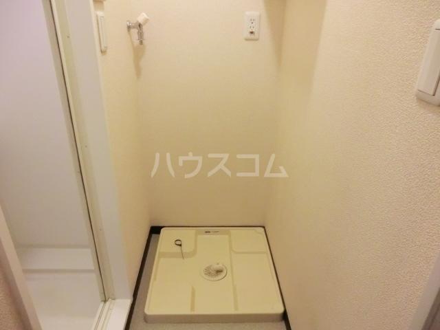 ラトゥール桜丘 202号室のその他