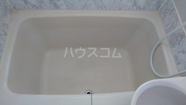 ハイム大京 203号室の風呂