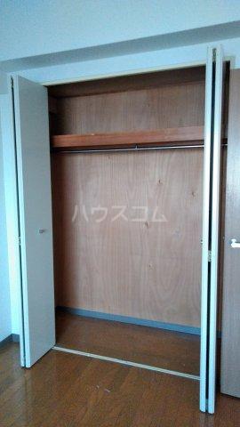 コーポレート浦和別所 402号室の収納