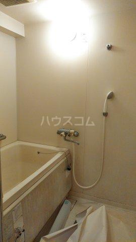 コーポレート浦和別所 402号室の風呂