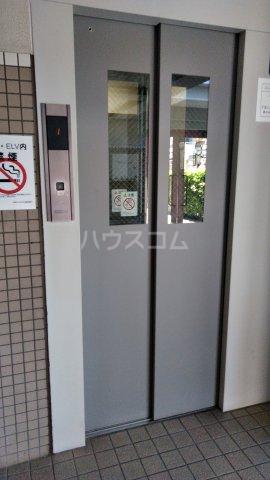 コーポレート浦和別所 402号室の設備
