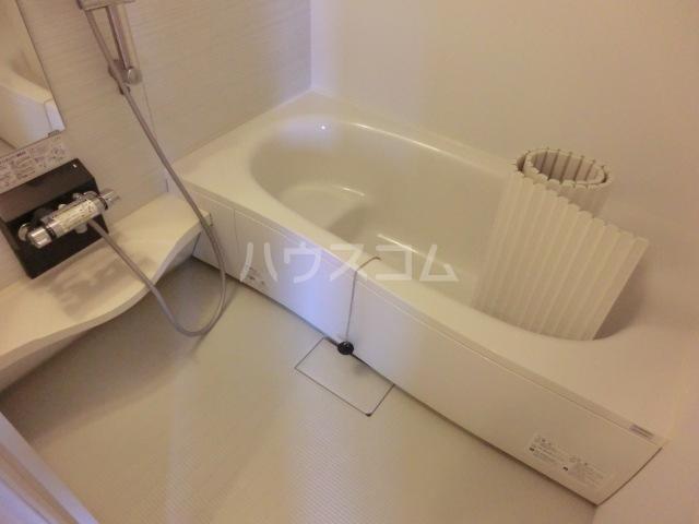 マーサ Ⅰ 102号室の風呂