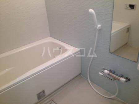パークレジデンス 102号室の風呂