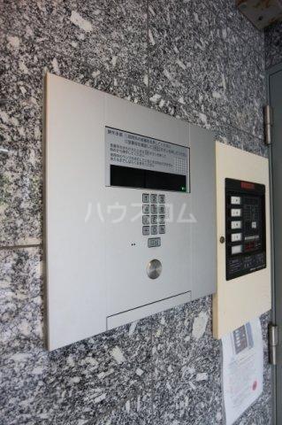 Cent浦和 305号室のセキュリティ