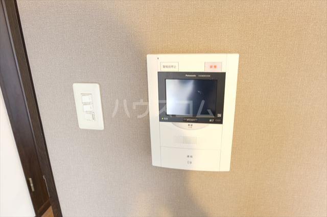 モナークプラザ西浦和秋ヶ瀬公園 610号室のセキュリティ