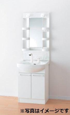 Milton Park Manor 201号室の洗面所