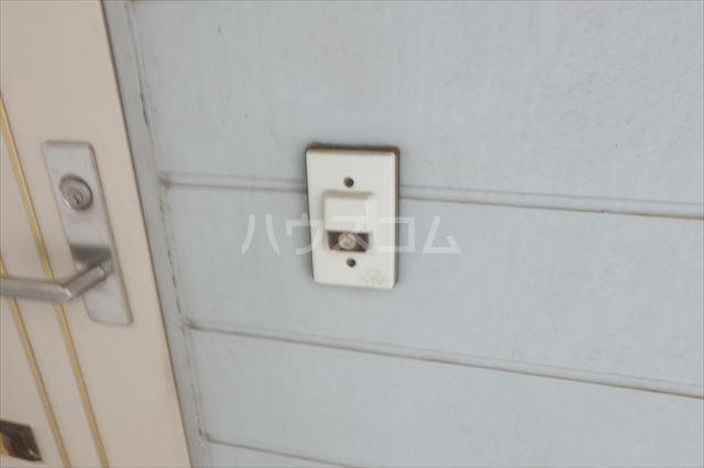 SEED 102号室のセキュリティ