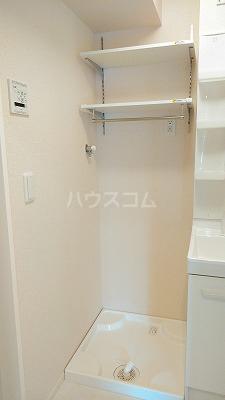 プリムヴェール弐十弐番館 203号室の設備