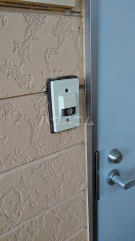ハウスエバーグリーン 203号室のセキュリティ