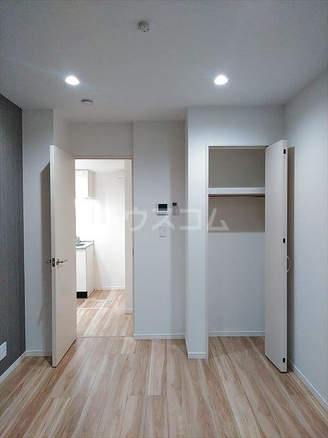 Nina 101号室の居室