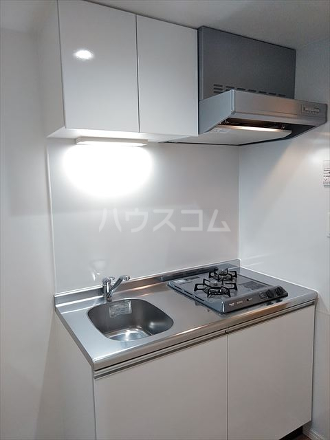 Nina 103号室のキッチン