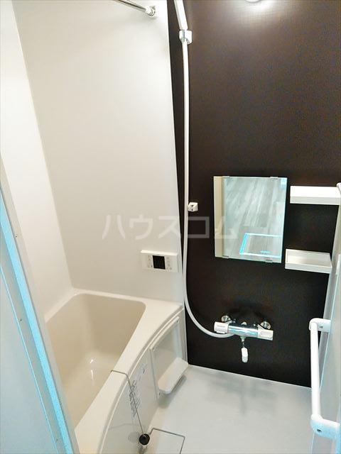 Nina 103号室の風呂