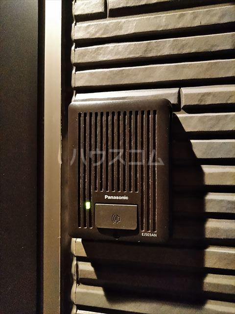 Nina 103号室の設備