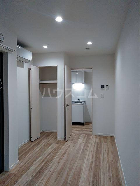 Nina 202号室の居室