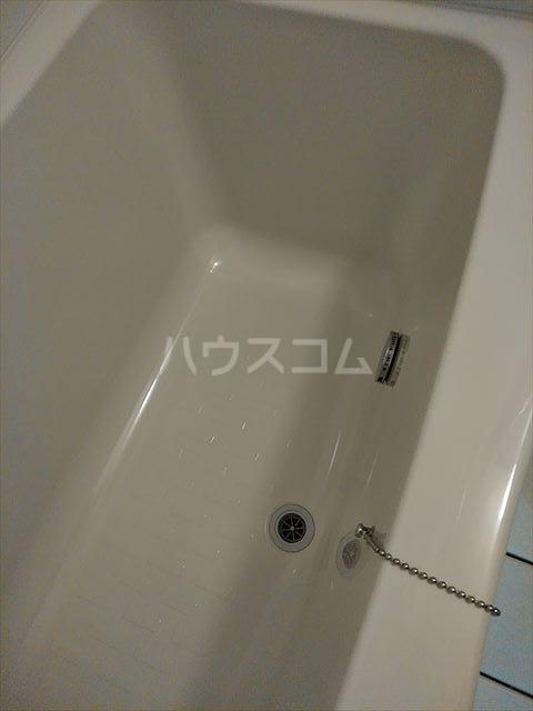 Nina 203号室の風呂