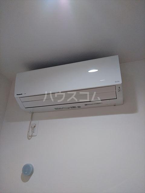 Nina 303号室の設備