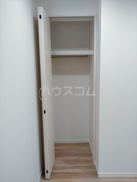 Nina 303号室の収納
