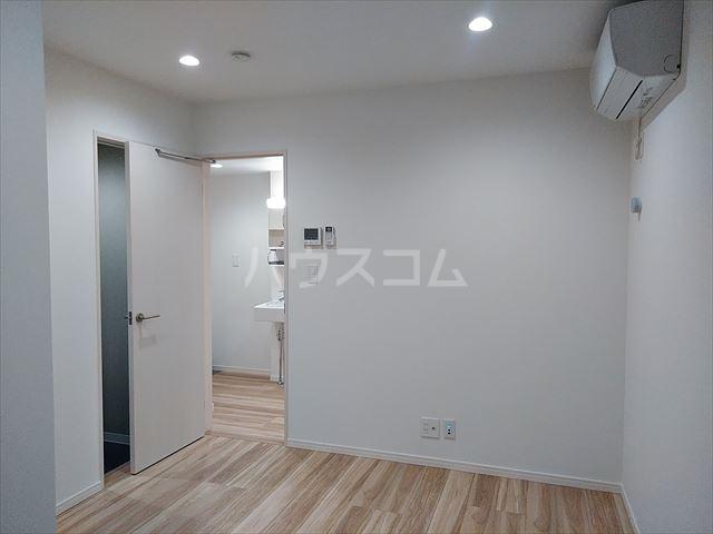 Nina 303号室の居室