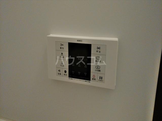ミライエ武蔵浦和 101号室のその他