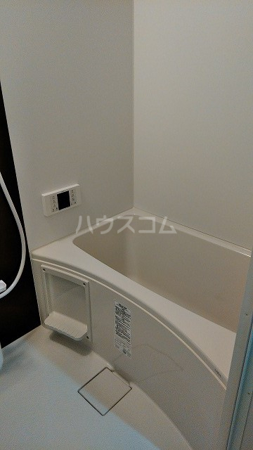ミライエ武蔵浦和 102号室の風呂