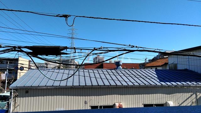 ミライエ武蔵浦和 102号室の景色