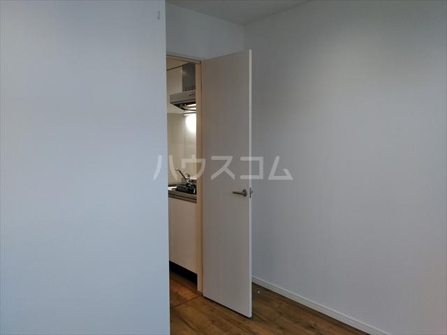 ミライエ武蔵浦和 201号室の居室