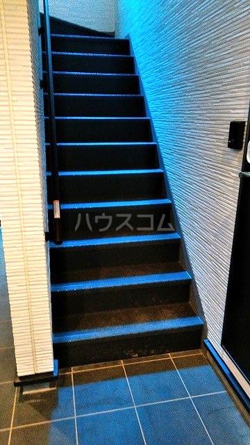 ミライエ武蔵浦和 201号室のその他共有