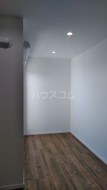 ミライエ武蔵浦和 203号室のリビング