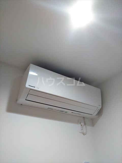 アークレス武蔵浦和 101号室の設備