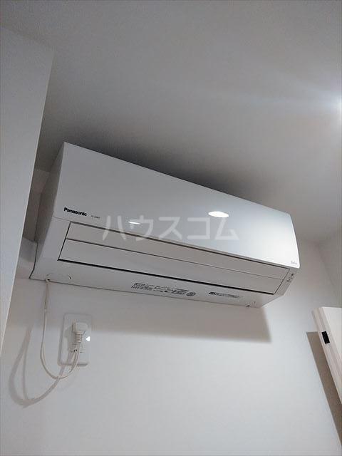 アークレス武蔵浦和 202号室の設備