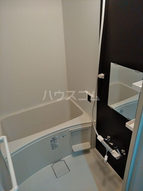 アークレス武蔵浦和 202号室の風呂